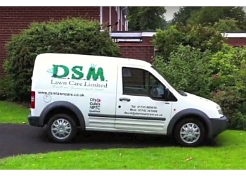 D.S.M Lawn Care Limited