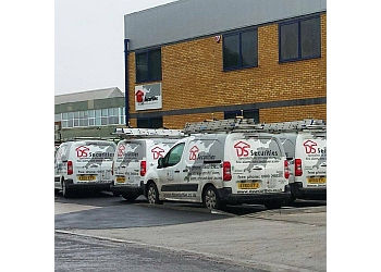 DS Securities Ltd.