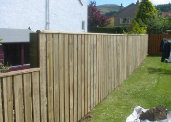 DUNCAN MONTEITH FENCING