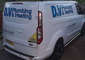 D.V Plumbing & Heating Ltd.