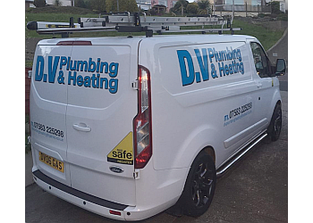 D.V Plumbing & Heating Ltd.
