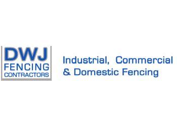 DWJ Fencing Contractors Ltd.
