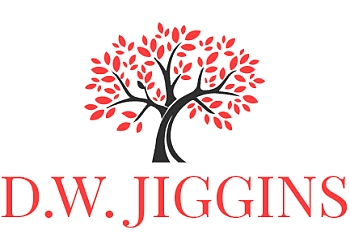 D.W. Jiggins