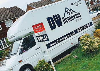 DW Removals of Derby