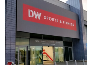 DW Sports Fitness