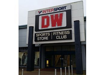 DW Sports Store