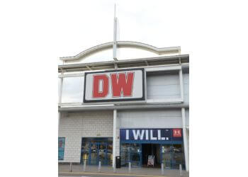 DW Sports Stores