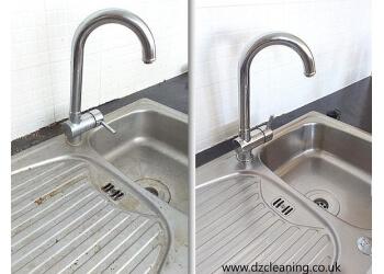 DZ Cleaning Ltd