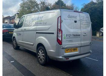 DaMar Security Systems Ltd