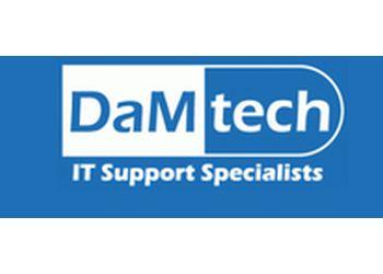 DaMtech IT Support
