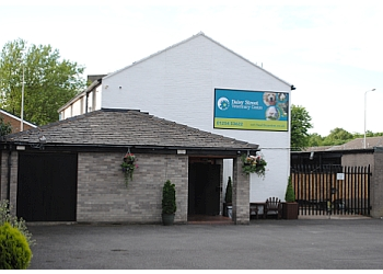 Daisy Street Veterinary Centre