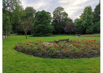 Dale End Park