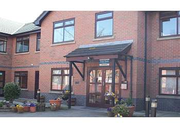 Dale Park Care Home