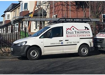 Dale Thompson Roofing