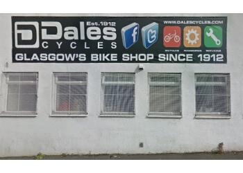 Dales Cycles Ltd.