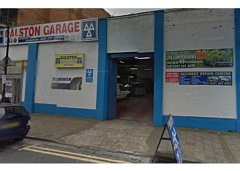 Dalston Garage