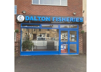 Dalton Fisheries