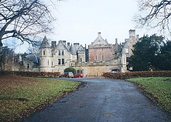 Dalzell House