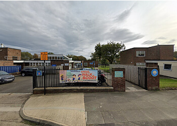 Dame Dorothy Primary School
