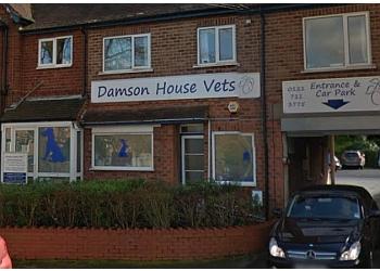 Damson House Vets