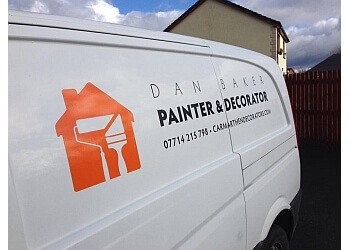 Dan Baker Painter & Decorator