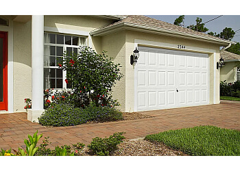 Danbury Garage Doors