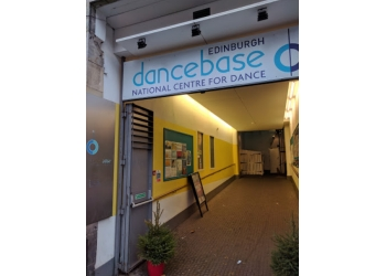 Dance Base Limited