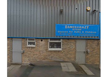 Dance Crazy Studio