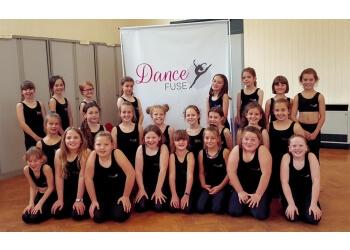 Dance Fuse