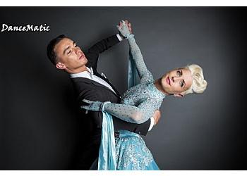 DanceMatic