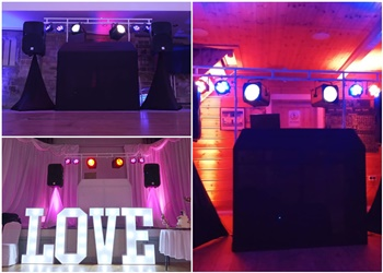 Dance Off Mobile DJs