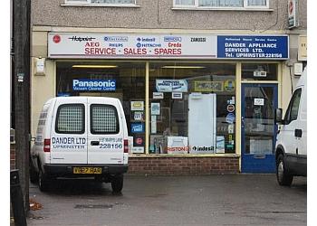 Dander Appliance Services Ltd.