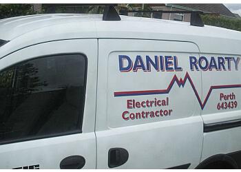 Daniel Roarty