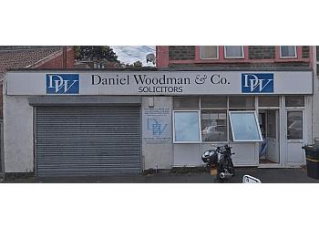 Daniel Woodman & Co