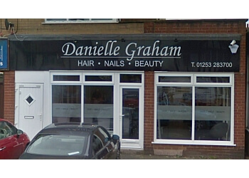 Danielle Graham Hair, Nails & Beauty