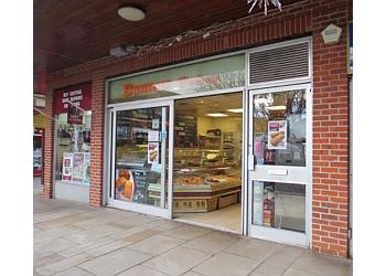 Dannys Bakery