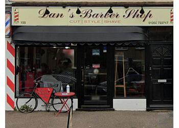 Dan's Barber Shop