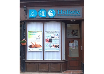 Dao Holistic Therapy