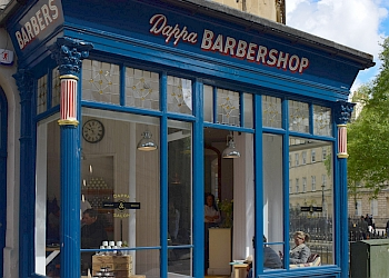 Dappa BarberShop