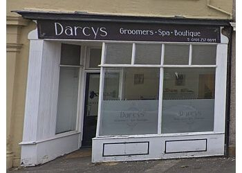 Darcys Dog Grooming Salon