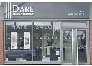 Dare Hairdressing
