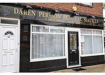 Daren Persson Funeral Services