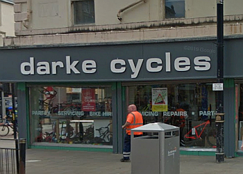 Darke Cycles