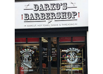 Darko's Barbershop