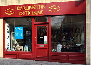 Darlington Opticians