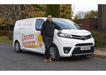 Darren Spencer Electrical