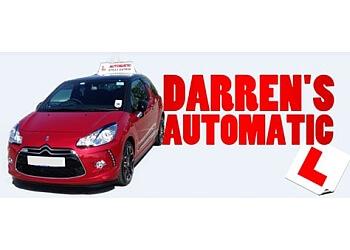 Darren's Automatic
