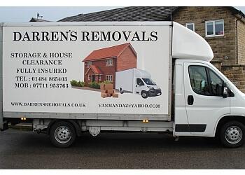 Darrens Removals