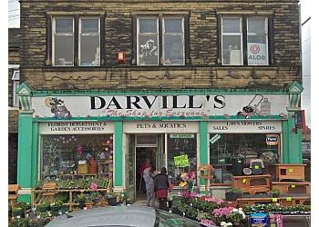 Darvills Pets & Gardens Ltd