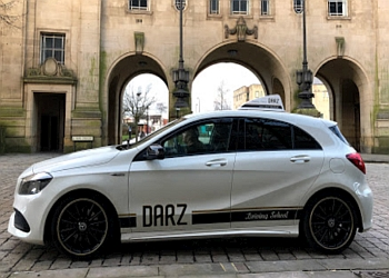 Darz Driving School